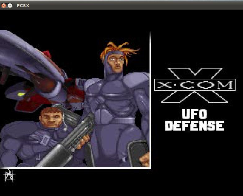 команда икс: защита от нло), также продававшаяся в европе под названием ufo: enemy unknown (с англ